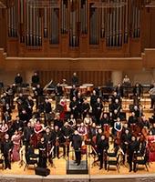 辞旧迎新北京交响乐团音乐会