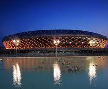 徐州奥体中心体育场