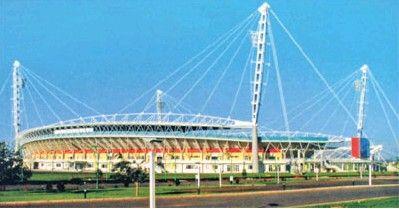 厦门体育中心体育场