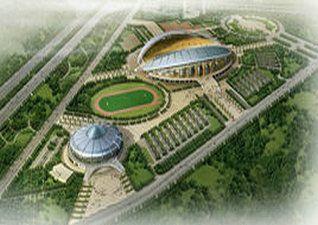包头奥林匹克体育中心