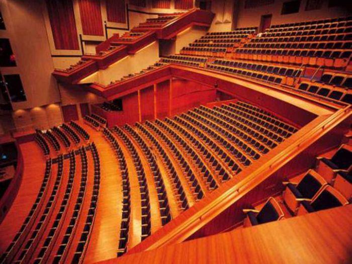 保利剧院图片-内部图