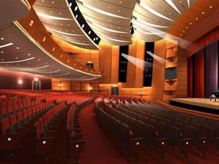 北京剧院图片5