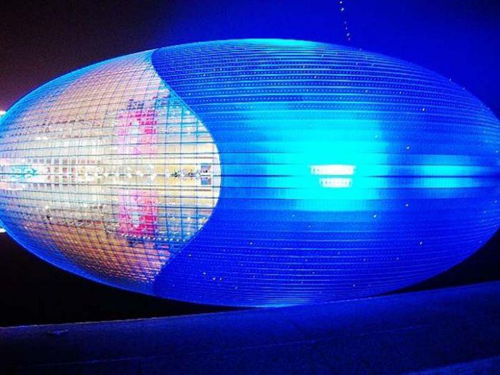 北京剧院图片3