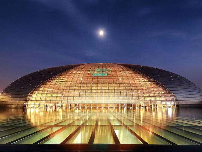 北京剧院图片2