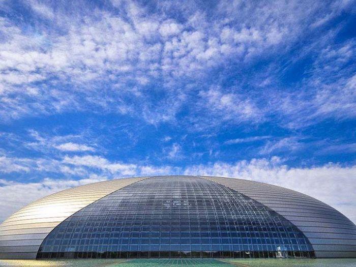 北京剧院图片1