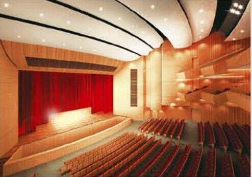 二七剧场图片-内部图