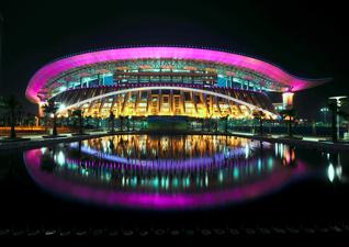 广西体育中心体育场