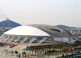 南通体育会展中心体育场