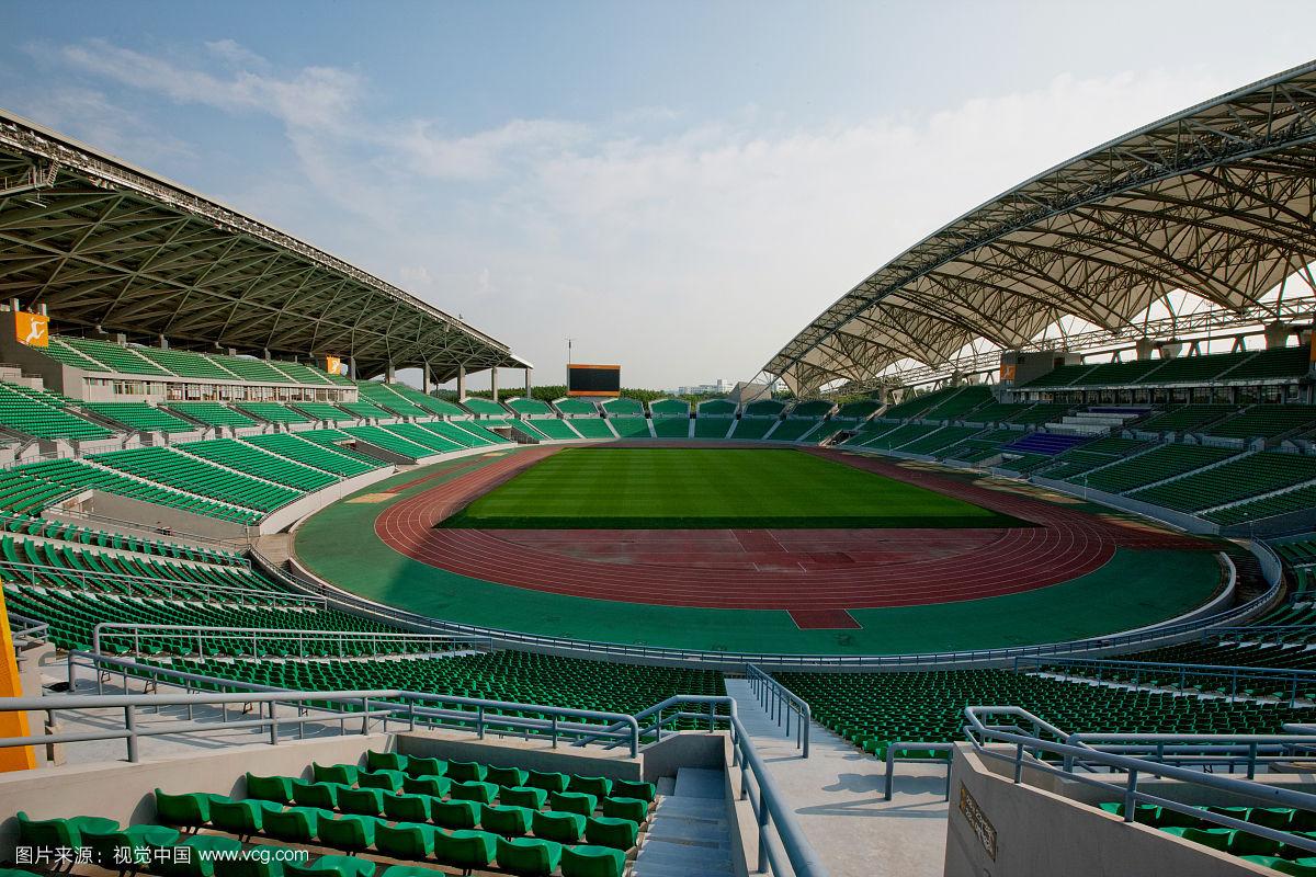 衡阳市体育中心体育场