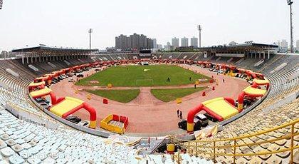 宁波富邦体育场