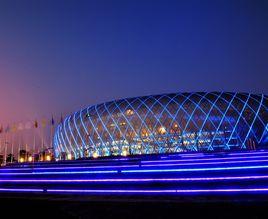 贵阳奥体中心体育场