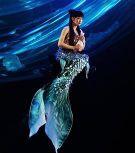 中国儿童艺术剧院演出 儿童剧《东海人鱼》