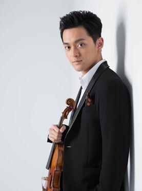 曾宇谦小提琴独奏音乐会订票_曾宇谦小提琴独奏音乐会门票_首都票务网