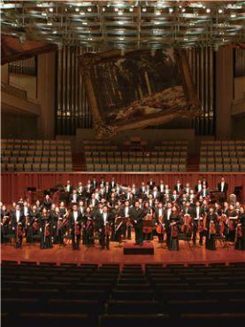 欢乐颂中央歌剧院交响合唱音乐会门票_首都票务网