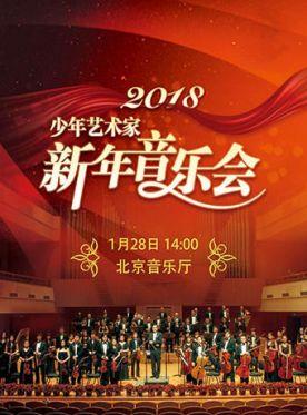 少年艺术家新年音乐会订票_少年艺术家新年音乐会门票_首都票务网