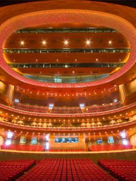 歌剧纽伦堡的名歌手_歌剧纽伦堡的名歌手门票