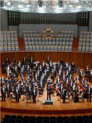 西本智实与中国国家交响乐团交响合唱音乐会
