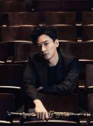 """""""打开音乐之门""""2018北京音乐厅暑期系列音乐会 逐舞之乐——王弢单簧管独奏音乐会"""