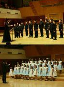 打开音乐之门·2018北京音乐厅暑期系列音乐会 快乐童年——经典童声合唱音乐会