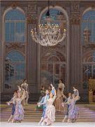 芭蕾荟萃:意大利圣卡罗剧院芭蕾舞团《灰姑娘》