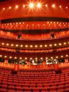 2018国家大剧院舞蹈节:哥德堡歌剧院舞蹈团现代舞《智者》《黑色未命名》
