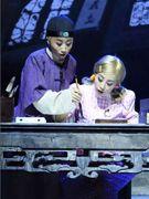 第八届中国儿童戏剧节 儿童剧《幼童留洋记》