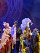 第八届中国儿童戏剧节 儿童剧《巴黎圣母院》