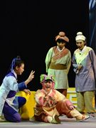 第八届中国儿童戏剧节 儿童剧《爱孝总动员》