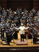 暑期艺术之旅:年轻的律动2018——亚洲青年管弦乐团音乐会
