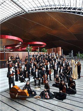 2018北京国家大剧院管弦乐团音乐会订票