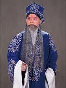 """长安大戏院10月13日""""寻梦﹒承泽""""北京京剧院杜镇杰张慧芳项目工作室精选剧目展演--京剧《战马超》《桑园寄子》"""