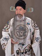 """长安大戏院11月4日""""寻梦﹒承泽""""北京京剧院杜镇杰张慧芳项目工作室精选剧目展演 --京剧《大保国·探皇陵·二进宫》"""