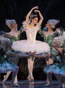 2018国家大剧院舞蹈节:澳大利亚国家芭蕾舞团《睡美人》