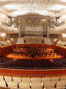 张弦与BBC威尔士交响乐团音乐会