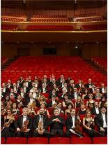 帕帕诺和圣切契利亚交响乐团音乐会