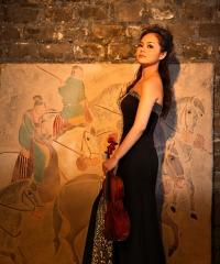 弦动我心—谢楠与她的学生们小提琴音乐会