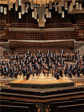 杜达梅尔与柏林爱乐乐团音乐会