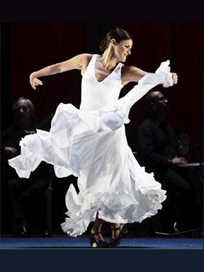 帕科佩纳弗拉明戈舞蹈团《弗拉明戈无疆界》