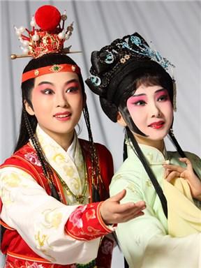 第二届昆曲艺术周:北方昆曲剧院《红楼梦》(上本)/(下本)
