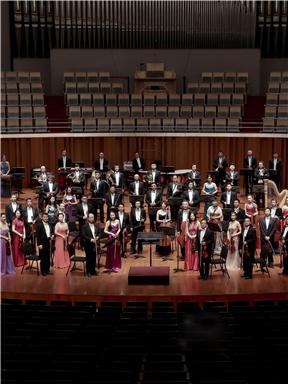 岁月如歌:中国电影乐团献礼祖国暨建团70周年特别音乐会