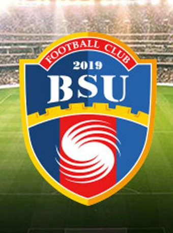 2019中国足球甲级联赛 北体大赛区