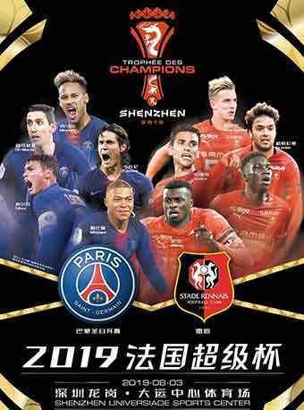 2019法国超级杯