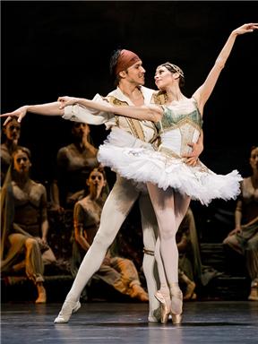2019國家大劇院舞蹈節開幕:意大利斯卡拉歌劇院芭蕾舞團《海盜》