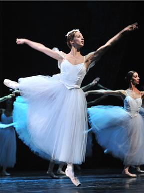 2019國家大劇院舞蹈節:意大利斯卡拉歌劇院芭蕾舞團《吉賽爾》