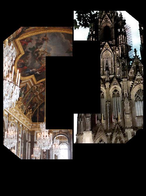 法国凡尔赛宫与德国科隆大教堂管风琴师金沙国际娱乐场