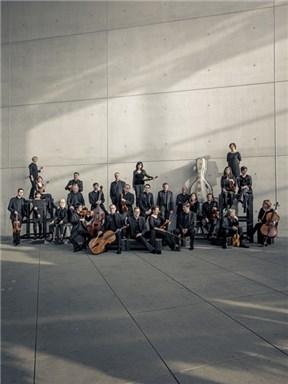 史蒂芬伊瑟利斯与慕尼黑室内乐团音乐会门票_首都票务网