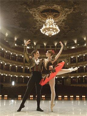2019国家大剧院舞蹈节:捷克国家芭蕾舞团芭蕾荟萃