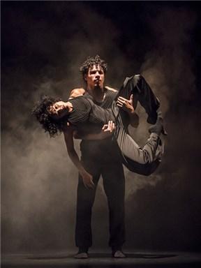 2019國家大劇院舞蹈節:英國賽德勒斯威爾斯劇場出品—阿科斯塔舞蹈團作品《不可估量》