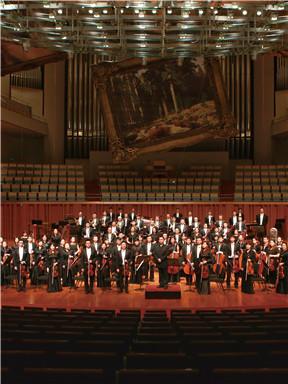 中央歌剧院交响音乐会订票_中央歌剧院交响音乐会门票_首都票务网