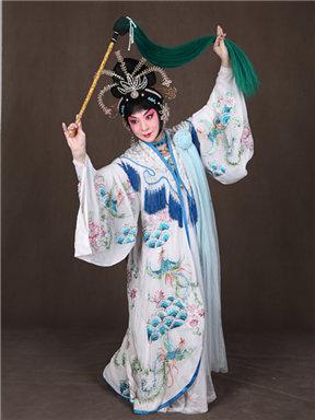 北京京剧院交响京剧《大唐贵妃》